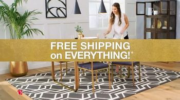 Overstock.com Anniversary Sale TV Spot, 'Deep Discounts' - Thumbnail 6