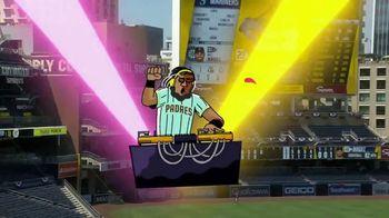 Major League Baseball TV Spot, 'October' Song by BTS - Thumbnail 4