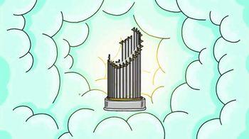 Major League Baseball TV Spot, 'October' Song by BTS - Thumbnail 9