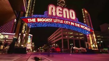 Visit Reno Tahoe TV Spot, 'A New Normal' - 18 commercial airings