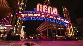Visit Reno Tahoe TV Spot, 'A New Normal'