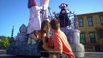 SeaWorld Spooktacular TV Spot, 'Safe Halloween Fun: 2021 Fun Card'