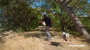 Onewheel TV Spot, 'Gliding on Air' - Thumbnail 1