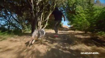 Onewheel TV Spot, 'Gliding on Air' - Thumbnail 2