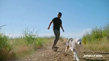 Onewheel TV Spot, 'Gliding on Air' - Thumbnail 4