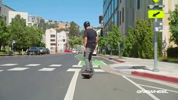 Onewheel TV Spot, 'Gliding on Air' - Thumbnail 7