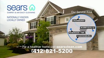 Sears Home Services TV Spot, 'Clean and Protect Your Air' - Thumbnail 10