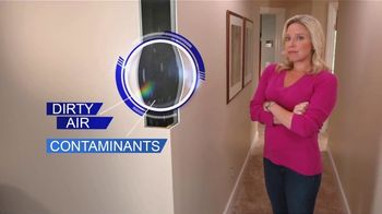 Sears Home Services TV Spot, 'Clean and Protect Your Air' - Thumbnail 2