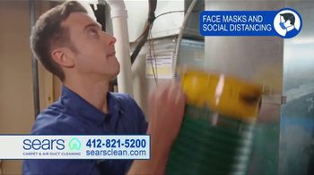 Sears Home Services TV Spot, 'Clean and Protect Your Air' - Thumbnail 4