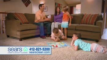 Sears Home Services TV Spot, 'Clean and Protect Your Air' - Thumbnail 6