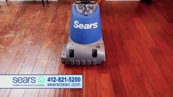 Sears Home Services TV Spot, 'Clean and Protect Your Air' - Thumbnail 8