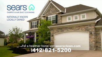 Sears Home Services TV Spot, 'Clean and Protect Your Air' - Thumbnail 9