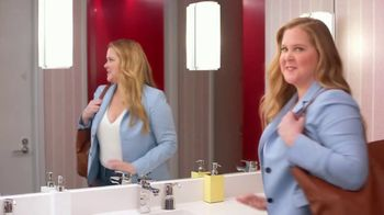 Tampax TV Spot, 'Time to Tampax: Someone Just Got Her Period' Featuring Amy Schumer - Thumbnail 2