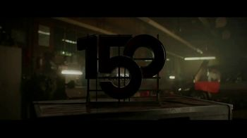 BFGoodrich TV Spot, 'Celebrating 150 Years of Building' - Thumbnail 1