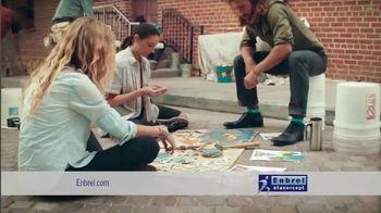 Enbrel TV Spot, 'Erin & Margo'