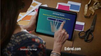 Enbrel TV Spot, 'Erin & Margo' - Thumbnail 8