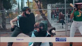 Enbrel TV Spot, 'Erin & Margo' - Thumbnail 4