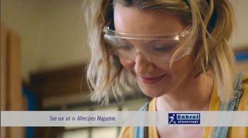 Enbrel TV Spot, 'Erin & Margo' - Thumbnail 7