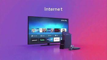 XFINITY Internet TV Spot, 'Power of Three' - Thumbnail 3