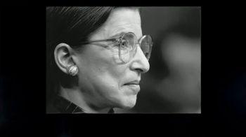 Demand Justice TV Spot, 'Lifetime Appointment'