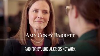 Judicial Crisis Network TV Spot, 'From Her'