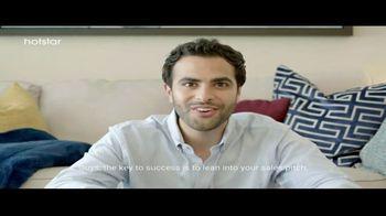 Hotstar TV Spot, 'Dream 11 IPL'