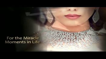 Bhindi Jewelers TV Spot, 'For the Miracle Moments in Life'