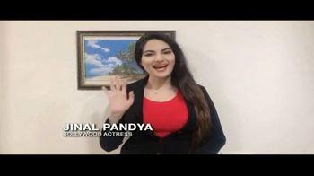 Pallavi Chhelavda TV Spot, 'Testimonial' Featuring Jinal Pandya - Thumbnail 1