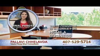 Pallavi Chhelavda TV Spot, 'Testimonial' Featuring Jinal Pandya - Thumbnail 3