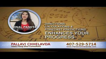 Pallavi Chhelavda TV Spot, 'Testimonial' Featuring Jinal Pandya - Thumbnail 4