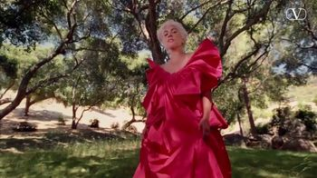 Valentino Fragrances Voce Viva TV Spot, 'The New Fragrance' Featuring Lady Gaga, Song by Lady Gaga, Elton John