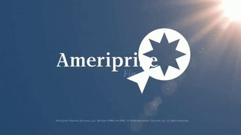 Ameriprise Financial TV Spot, 'Navigating Uncertainty in Today's Markets' - Thumbnail 10