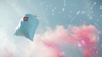 Glad ForceFlex Plus TV Spot, 'The Happiest Trash Bag' - Thumbnail 6