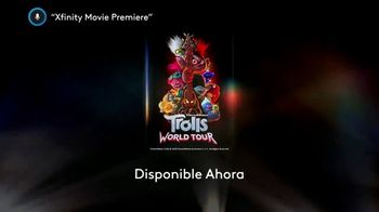 XFINITY On Demand TV Spot, 'Trolls World Tour' [Spanish] - Thumbnail 10