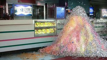 Sour Patch Kids TV Spot, 'Movie Theater: Crush' - Thumbnail 4