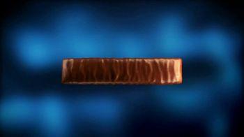 Butterfinger TV Spot, 'Crispety, Crunchety, Peanut-Buttery' Song by Jamie N Commons - Thumbnail 1