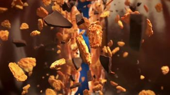 Butterfinger TV Spot, 'Crispety, Crunchety, Peanut-Buttery' Song by Jamie N Commons