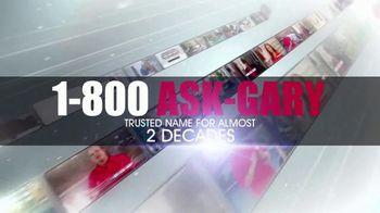 1-800-ASK-GARY TV Spot, 'Struggling' - Thumbnail 4