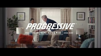 Progressive TV Spot, 'Dr. Rick: Pillows' - Thumbnail 10