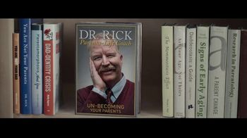 Progressive TV Spot, \'Dr. Rick: Pillows\'