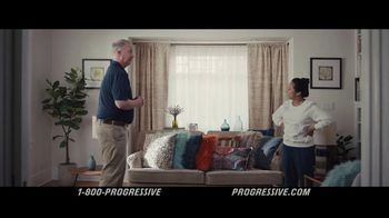 Progressive TV Spot, 'Dr. Rick: Pillows' - Thumbnail 7