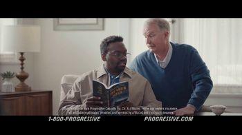 Progressive TV Spot, 'Dr. Rick: Pillows' - Thumbnail 8