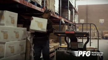 Performance Food Group TV Spot, 'Order Takeout' - Thumbnail 3