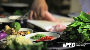 Performance Food Group TV Spot, 'Order Takeout' - Thumbnail 4