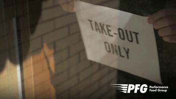 Performance Food Group TV Spot, 'Order Takeout' - Thumbnail 5