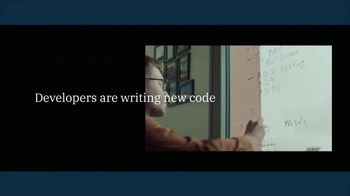 IBM TV Spot, 'COVID-19: Keep Going' Song by Agnes Obel - Thumbnail 8