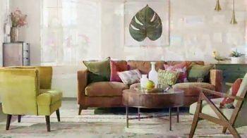 Overstock.com TV Spot, 'HGTV: Splash of Style' - Thumbnail 2
