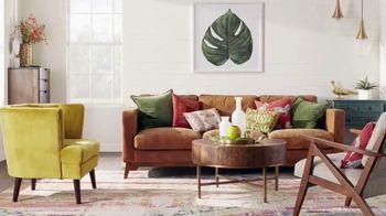 Overstock.com TV Spot, 'HGTV: Splash of Style' - Thumbnail 3