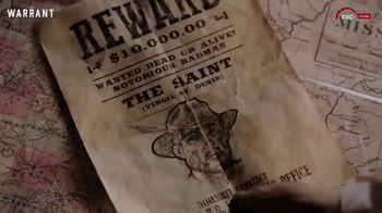 The Warrant Home Entertainment TV Spot - Thumbnail 2