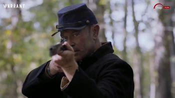 The Warrant Home Entertainment TV Spot - Thumbnail 4